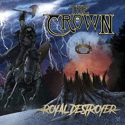 THE CROWN Royal Destroyer (chro)