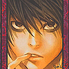 Icons death note