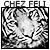 Logo 50x50 pixels CHEZ FELI