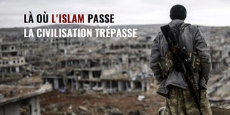 APOSTASIE - Quitter l'islam
