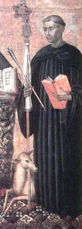 Saint Gildas, Abbé en Bretagne (+ 570)