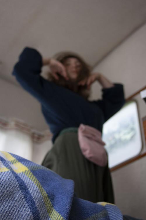 .Shooting sac Lili.