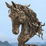 recyclage bois flotté