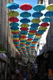 Les parapluies de Cleebourg 3.