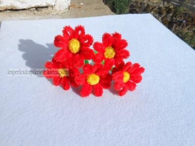 Fleurs - Version 2 (1)