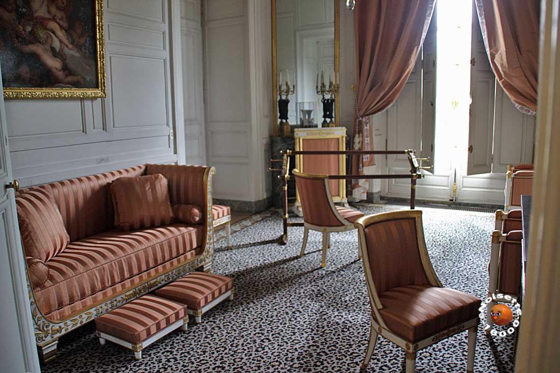 Château de Versailles - Le Grand Trianon (12) - Angoulême