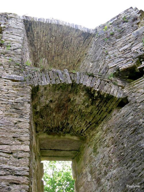 Chateau de RANROUËT