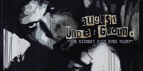 Free Trauma #7 August Underground
