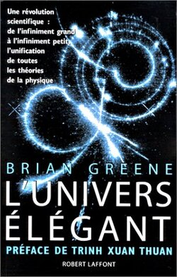 Greene - L'Univers Elégant