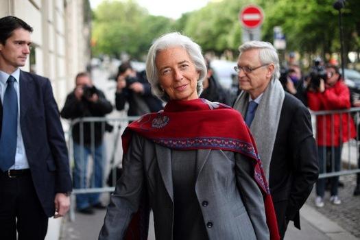 Le FMI vient de donner son 'feu vert' pour une taxation de 10% de votre épargne