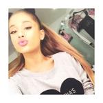 Pack n°1 : Ariana Grande Icons //