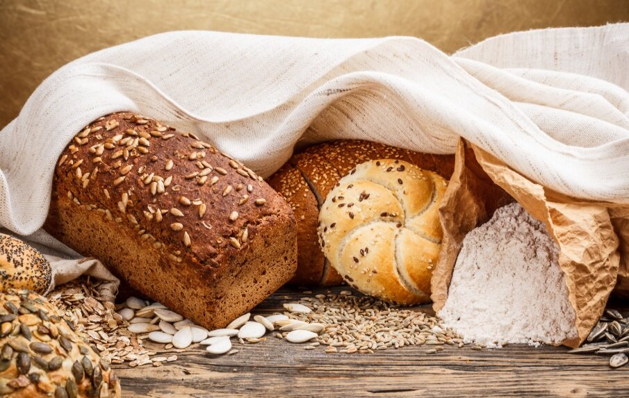 Хлеб из кукурудзи при диабете