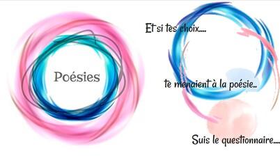 La poésie... en questions...
