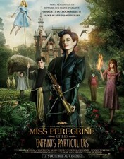 Miss Perregrine et les enfants particuliers