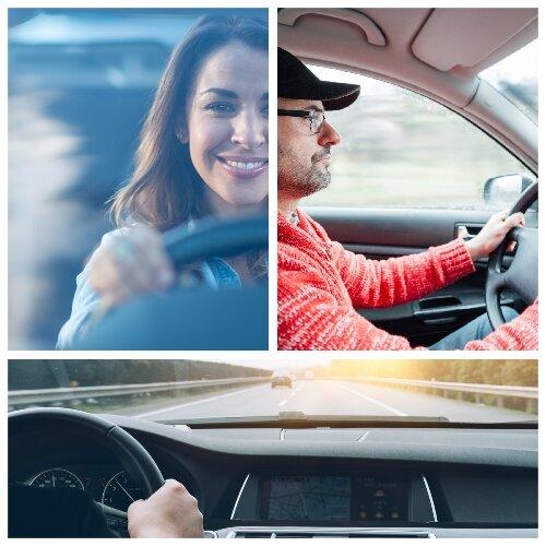 Получение водительских прав при диабете