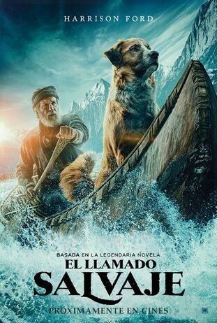 """หนังใหม่ """" The Call of the Wild"""" 2020 พากย์ไทย HD เต็มเรื่องพากย์ ..."""