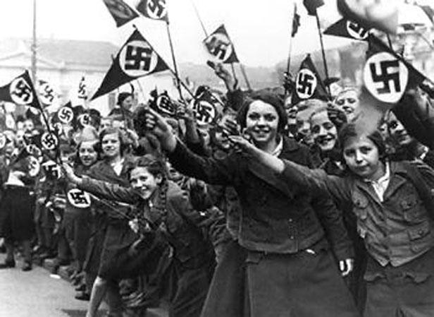 L'Anschluss ou le coup de force d'Hitler sur l'Autriche - La bibliothèque éclectique