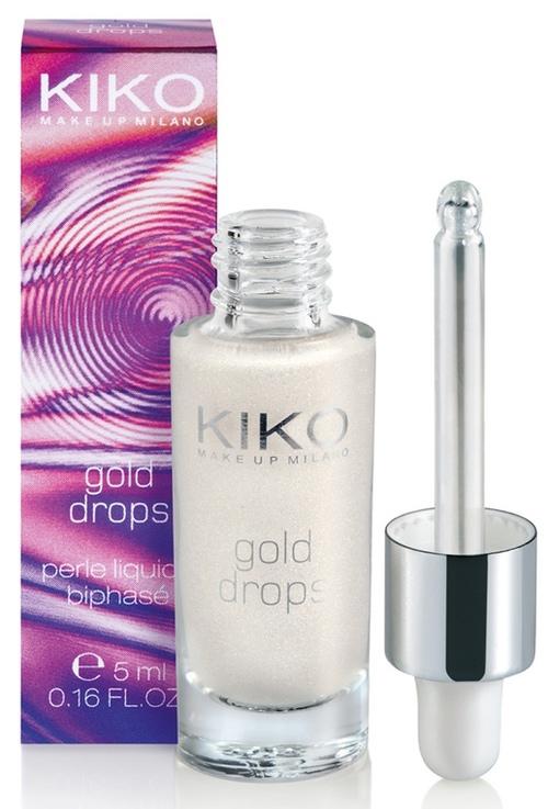 Calendrier Kiko.Kiko Makeup Milano Shimmer Distilled Saubhaya Makeup