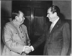 - JANVIER 1968, RÉVOLUTION « CULTURELLE » DANS LE HUNAN : LA GAUCHE PROLÉTARIENNE ÉCRASÉE PAR LE POUVOIR MAOÏSTE !
