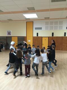 ensemble dansons Breton