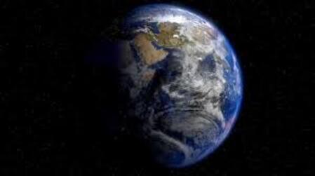 Etude de la Terre
