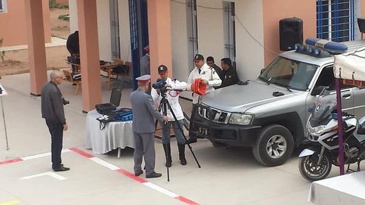 CNPAC : batterie de mesures pour améliorer la sécurité routière