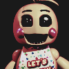 Toy Chica the Chicken