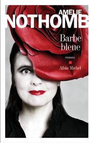 Barbe bleue, Amélie Nothomb