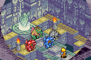 Final Fantasy Tactic Advance - Chapitre 11 -