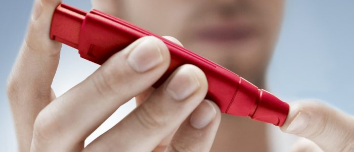 Перед месячными может сахар крови подняться