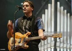 Juillet 2007 : Arcade Fire aux Vieilles Charrues