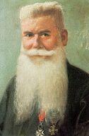 Bienheureux Daniel Brottier, Prêtre († 1936)