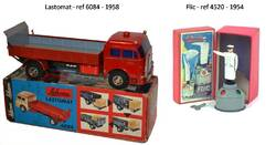 SCHUCO - voitures et camions