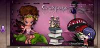 Crokpage