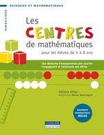Centre des mathématiques