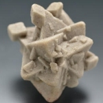 LE PUISELET (Dept 77) Calcite de Bellecroix 1980