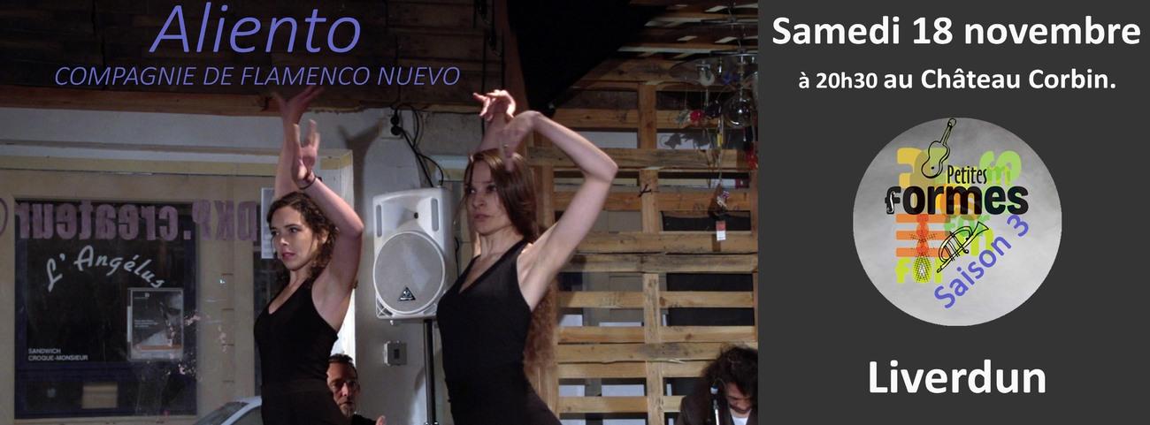 Aliento Flamenco