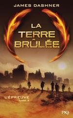 La trilogie de L'Épreuve.