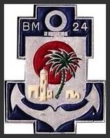 * Nouvelle mise à jour de l'annuaire des Anciens du B.M.24 de la 1ere DFL