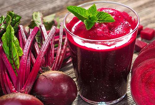 Можно пить сок свеклы при повышенном сахаре в крови