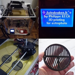 3D-printing,astrophotography,accessories,adapters,bahtinov mask,star adventurer