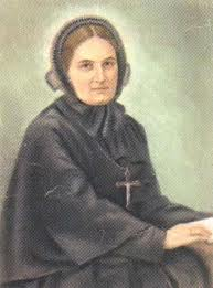 Bienheureuse Eugénie Smet (Marie de la Providence), Fondatrice des Auxiliatrices des Âmes du Purgatoire (+ 1871)