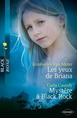180 ► Les yeux de Briana / Mystère à Black Rock