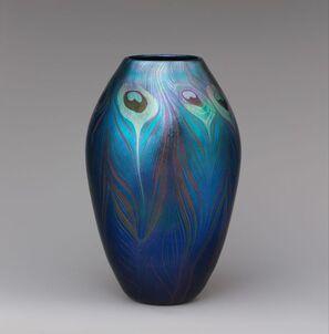 """Résultat de recherche d'images pour """"louis comfort tiffany vase"""""""