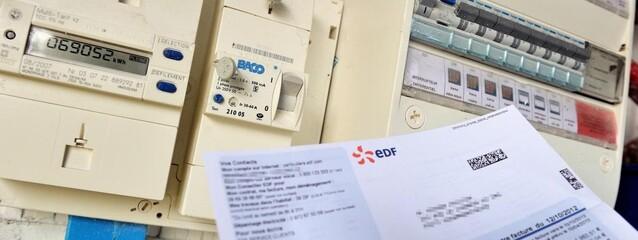 Électricité, gaz... tout ce qui change au 1er juin