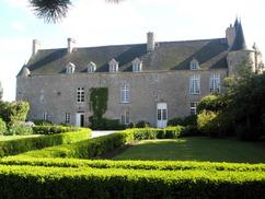 LES REMPARTS DU VAUMICEL (Calvados)