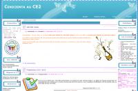 Cenicienta au CE2