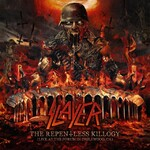 The Repentless Killogy-Slayer