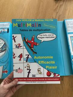 Multimalin + concours