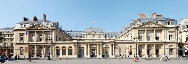 Conseil D'État, France, Gouvernement, Palais Royal